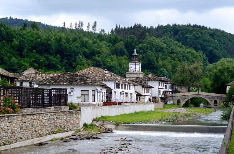 Bulgaria-Tryavna royalty free stock photo