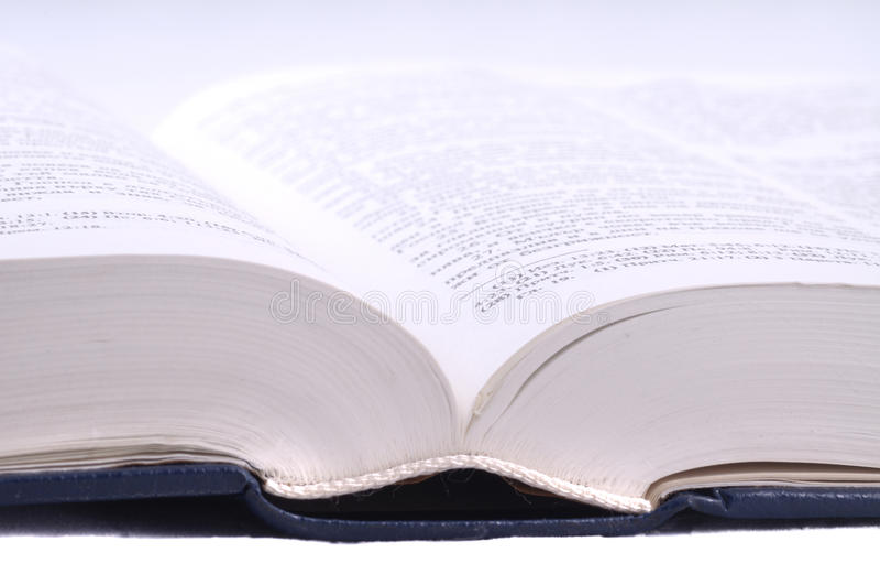 Download Bulgarian Bible stock image. Image of slavic, bible, cyrillics - 12352955