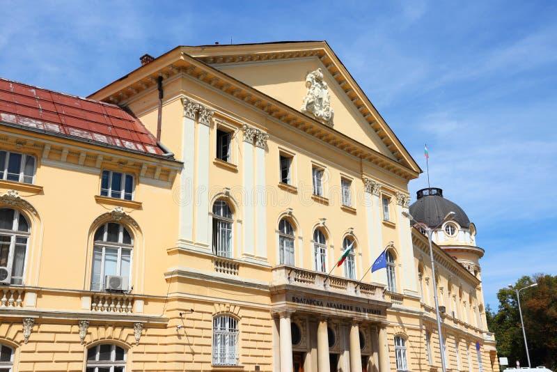 Bulgarien royaltyfri bild