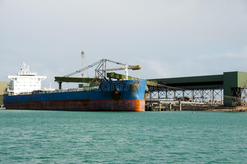 Bulk Carrier stock photos