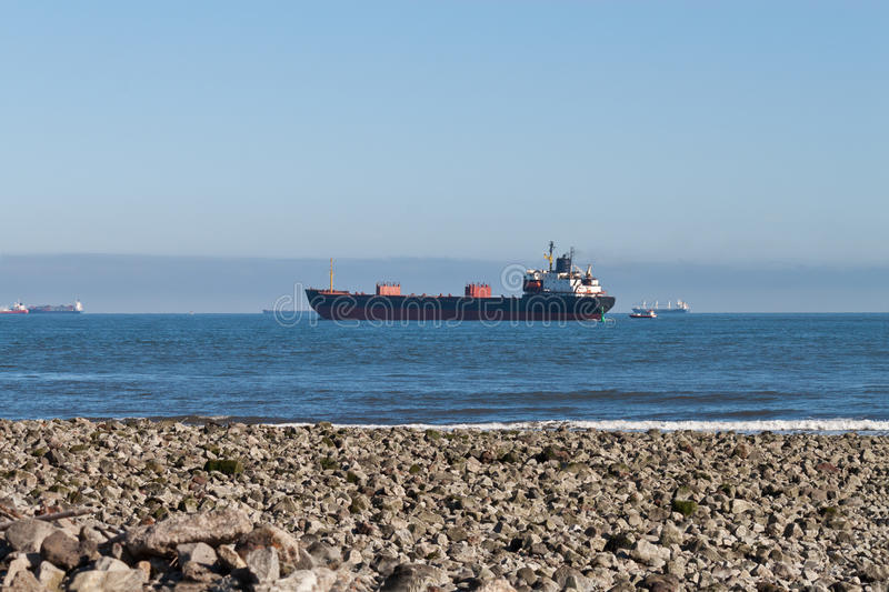 Download Carrier Ship stock photo. Image of beach, ship, nobody - 29778582