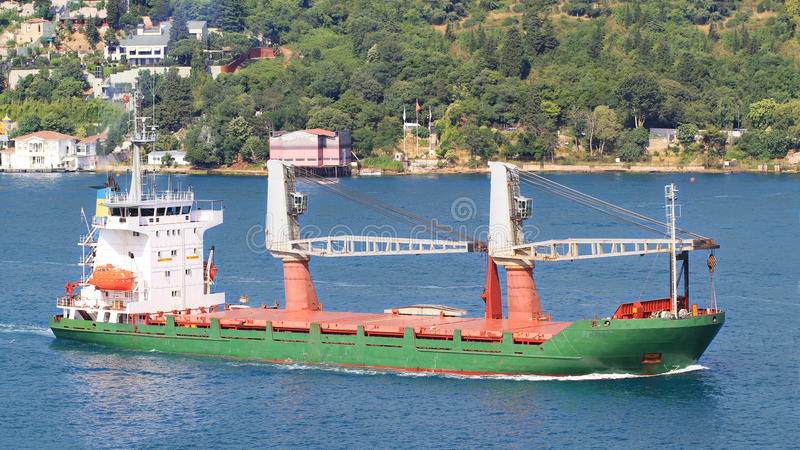 Download Bulker stock photo. Image of export, logistics, freighter - 26581322