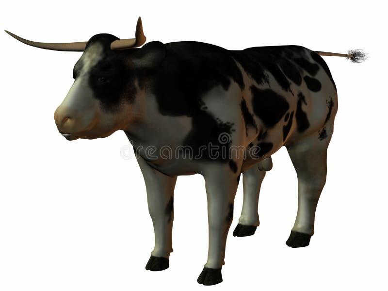 bull ilustracja wektor