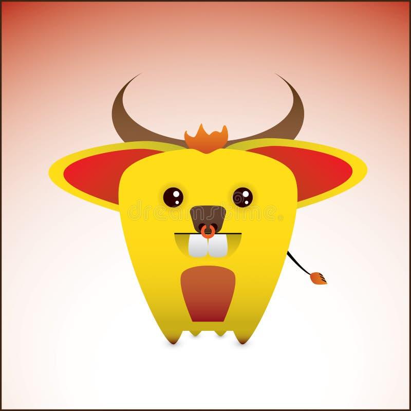 Bull fotos de archivo libres de regalías