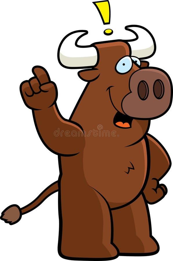 Free Bull Idea Royalty Free Stock Image - 11670886