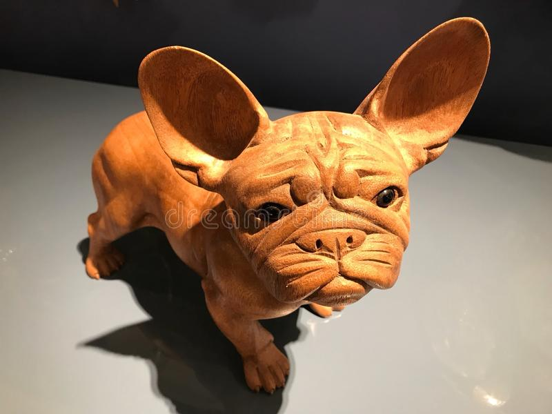 bulldogging arkivbilder