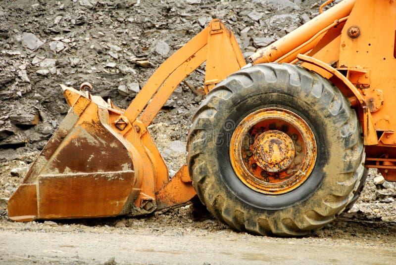 Download Bulldozer Stock Photo - Image: 1844350