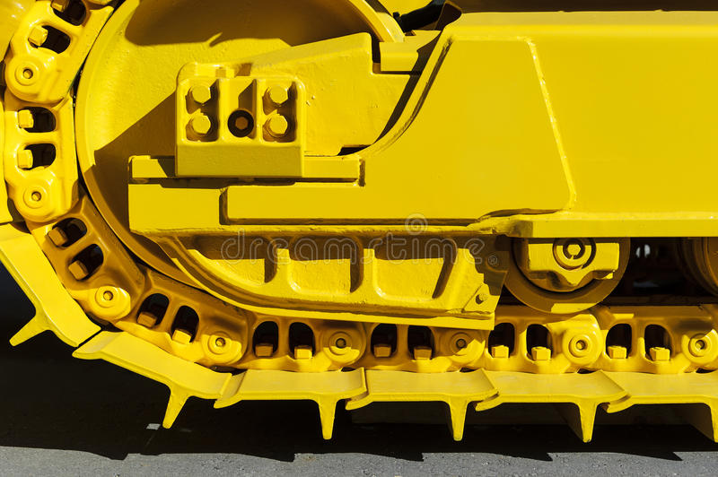 Bulldozer Tracks Stock Photos - Download 1,514 Royalty Free