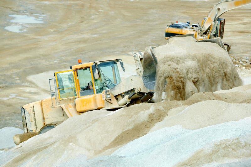 Download Bulldozer At Work Royalty Free Stock Images - Image: 22276519