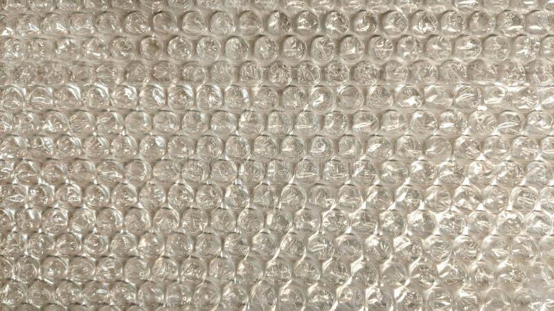 Bulle enveloppant le film illustration de vecteur