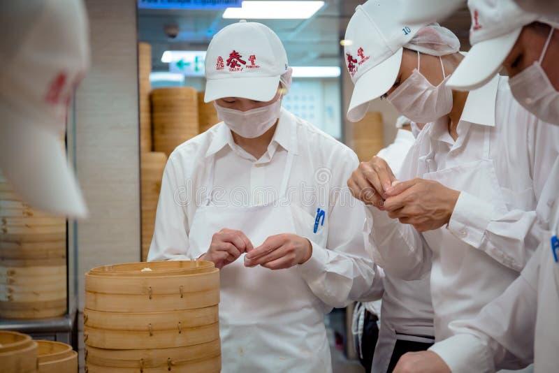 Buller Tai Fung arkivbilder