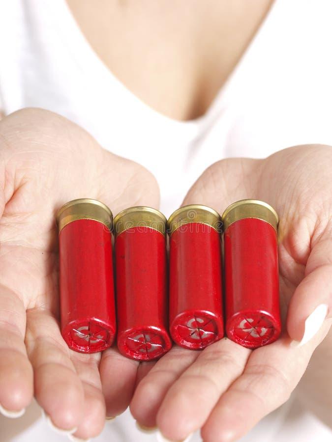 Download Bullet stock photo. Image of finger, investigation, fingers - 13573190