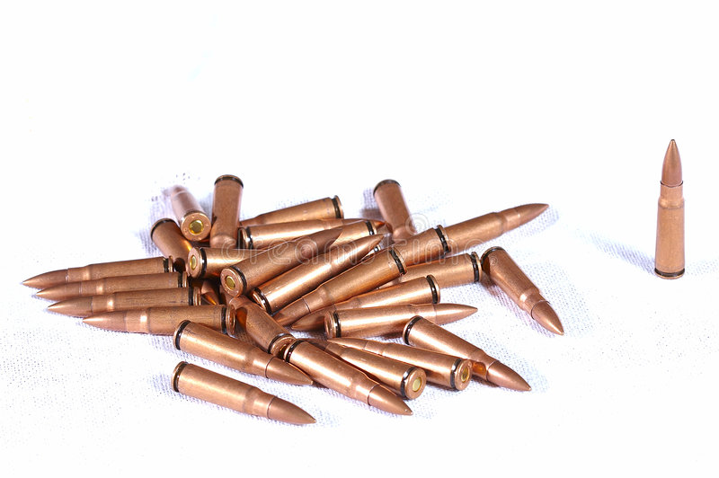 Download Bullet stock photo. Image of military, security, crime - 1946810