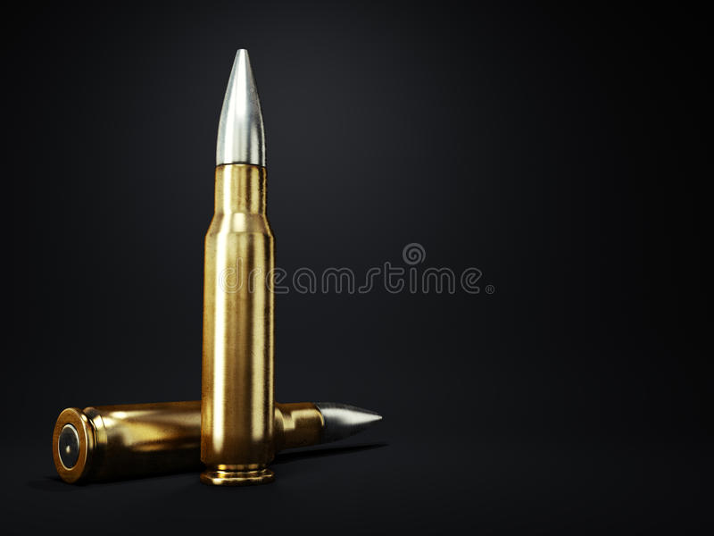 Download Bullet Royalty Free Stock Photos - Image: 25784668