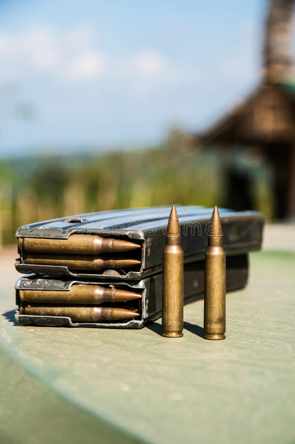 Download Bullet Stock Images - Image: 28548954