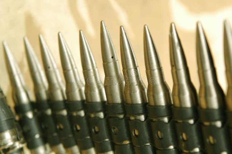 Download Bullet belt stock image. Image of caliber, guns, gauge - 10047581