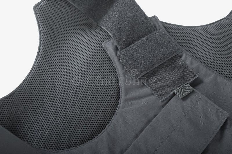 Bulletproof vest stock photography