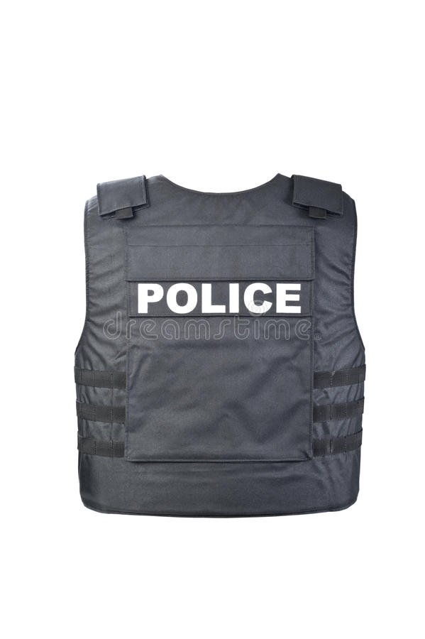Download Bulletproof vest stock photo. Image of isolated, army - 22328320