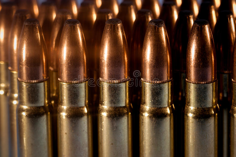Download Bullets Royalty Free Stock Photos - Image: 11876238