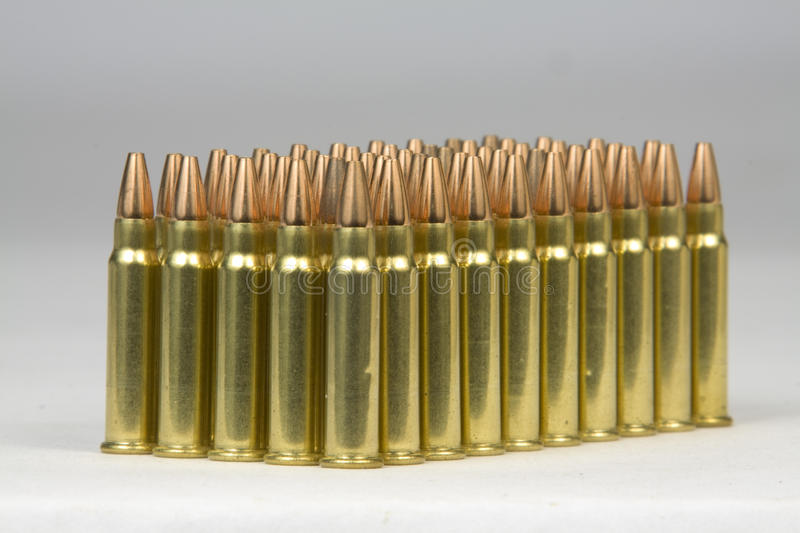 Download Bullets stock photo. Image of ammo, rifle, security, shooting - 12351580