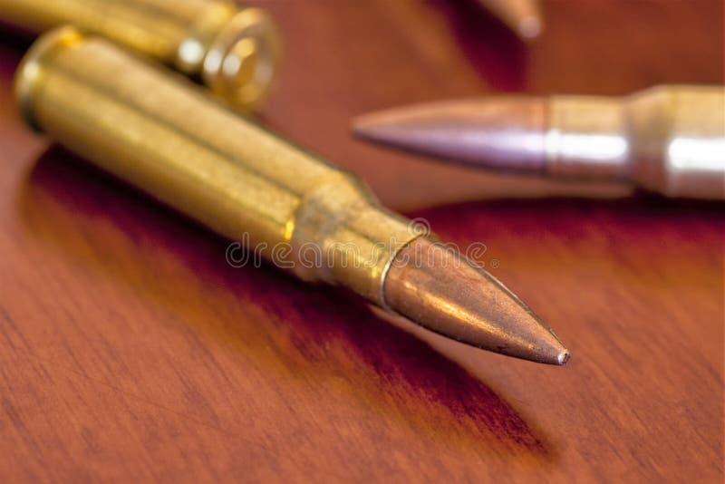 bullets image libre de droits