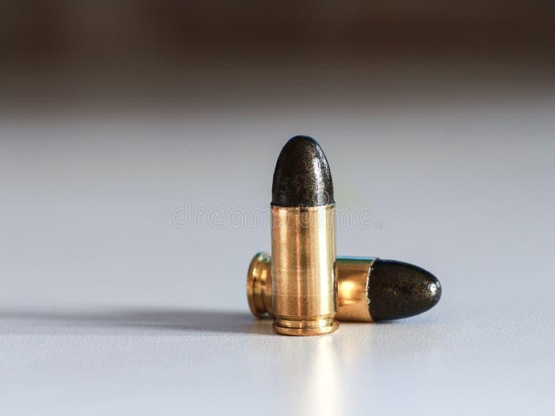bullets photos stock