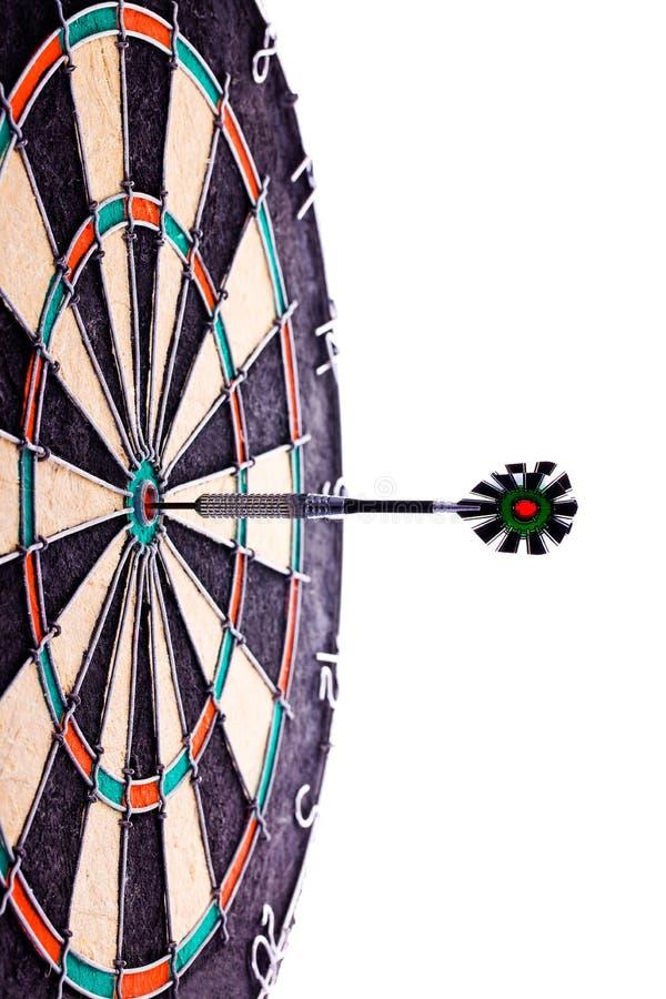 Bullseye immagine stock