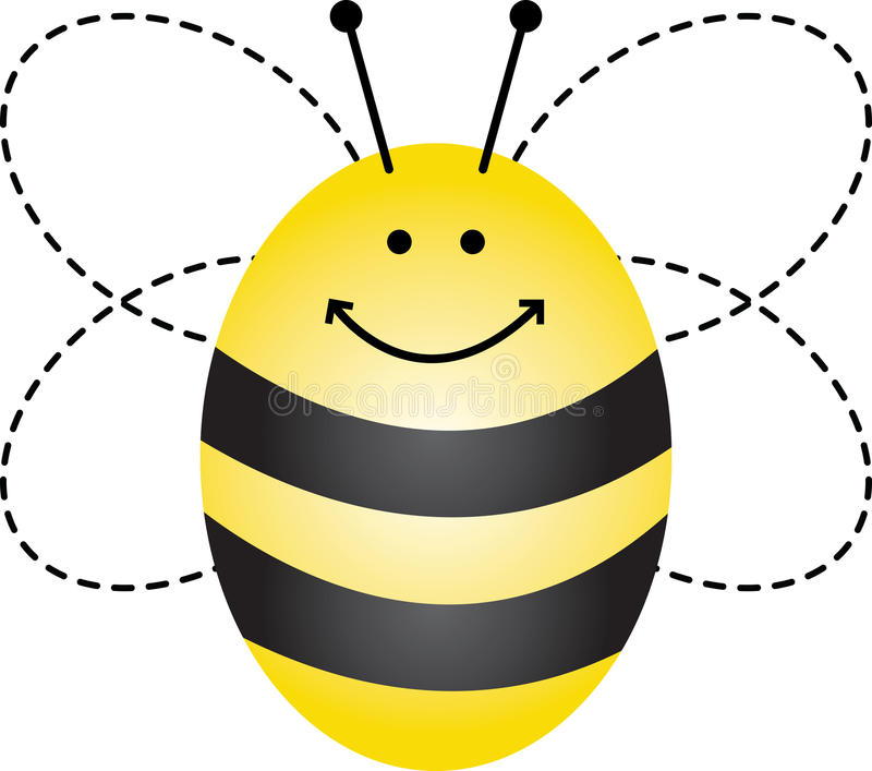 Download Bumble Bee Royalty Free Stock Photos - Image: 12722708