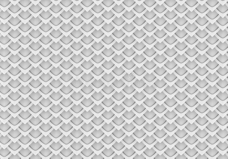 Bump Scales Stock Illustration Illustration Of Bump