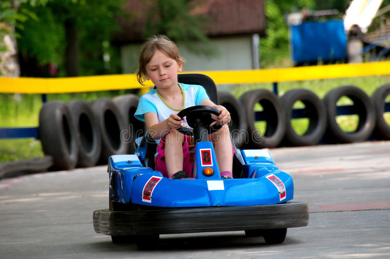 Download Bumper car stock photo. Image of cheerful, motorized, cart - 9879638