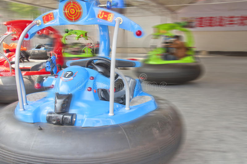 Download Bumper car stock photo. Image of carnival, abstract, icon - 39511702