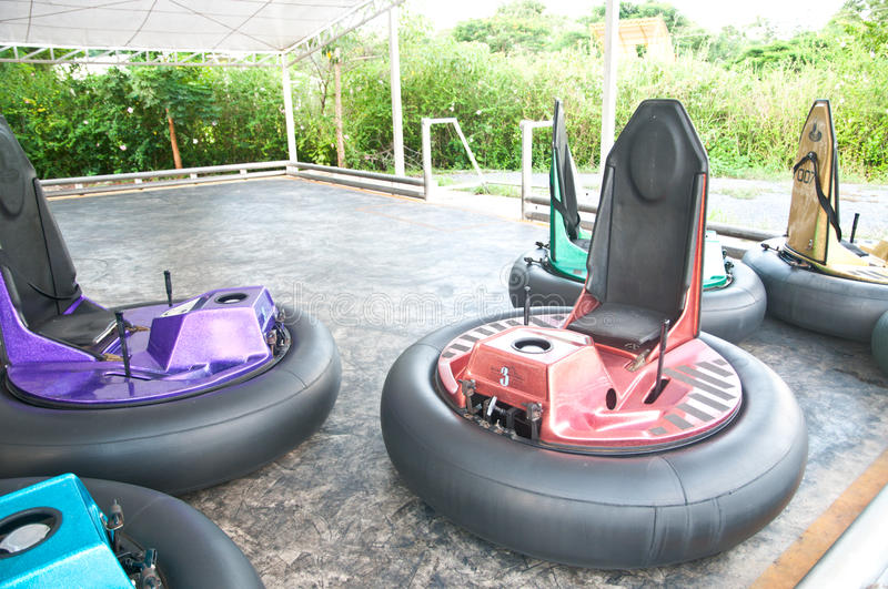 Download Bumper Cars stock photo. Image of object, leisure, vehicle - 33957248