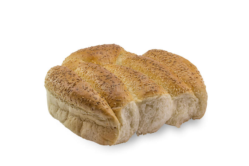 Bun bread royalty free stock images