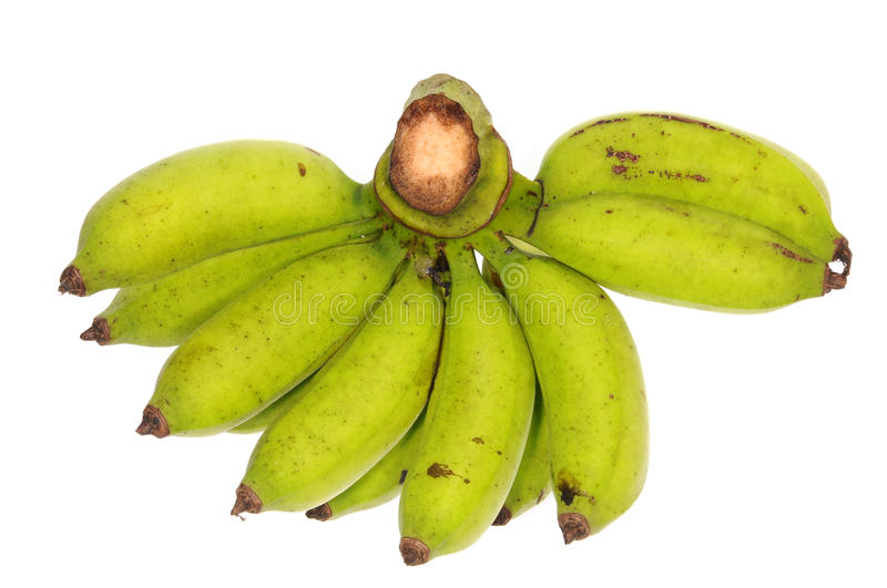 Download Bunch Of Banana stock photo. Image of skin, flavor, natural - 18067472