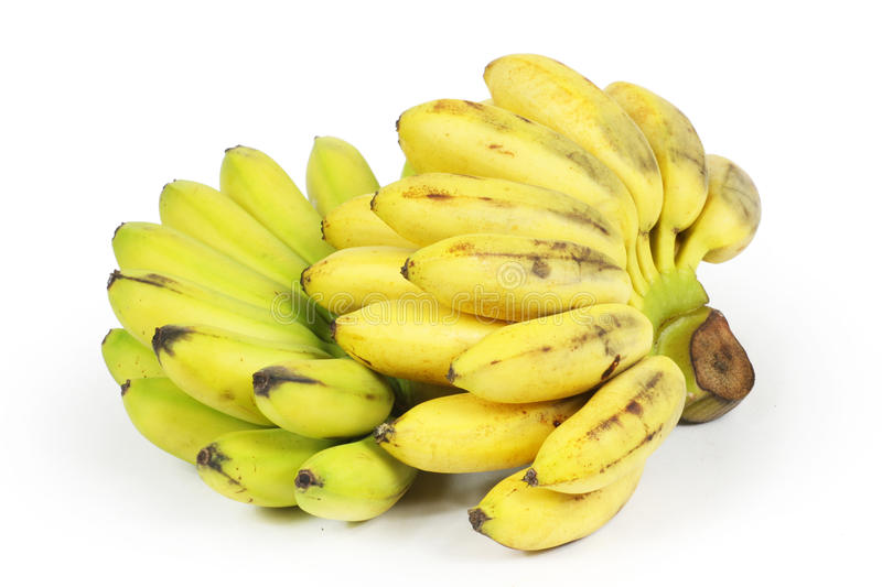 Download Bunch Of Bananas Royalty Free Stock Photography - Image: 12667287