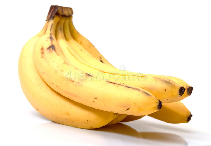 Download Bunch of Bananas stock image. Image of nutrition, food - 24332433