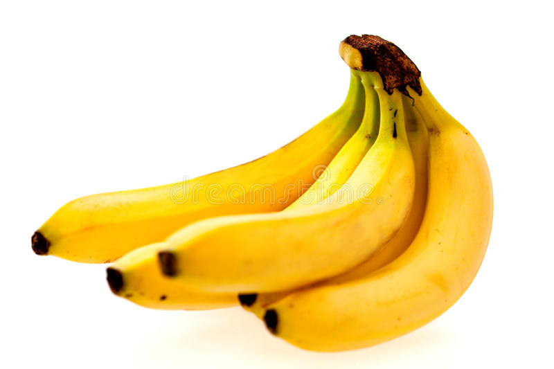 Download Bunch of bananas stock photo. Image of freshness, fruits - 9846032