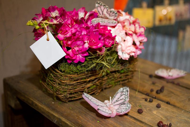 Download Bunch of flowers stock image. Image of pink, fresh, price - 19171547
