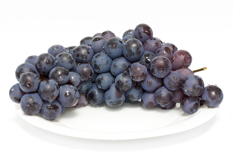 Download Bunch Of Grape Royalty Free Stock Photography - Image: 10868117