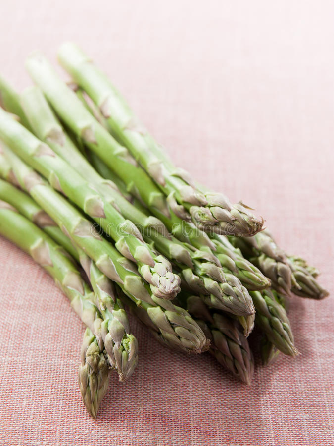 Download Bunch of green asparagus stock photo. Image of aspargus - 26093500