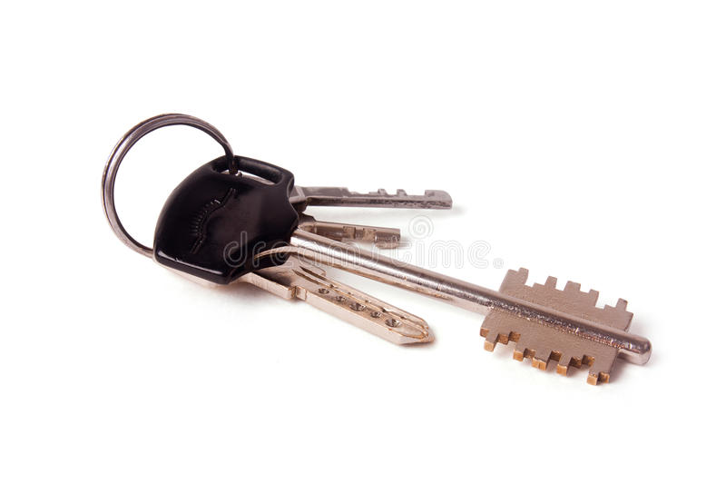 Download Bunch of keys stock image. Image of item, access, objects - 24028245