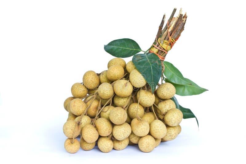 Bunch of longan