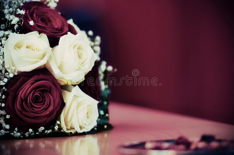Download Bunch Of Roses stock photo. Image of design, marriage - 38806374