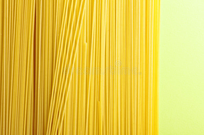 Download A Bunch Of Spaghetti, Uncooked Spaghetti Noodles Stock Photo - Image of classic, ingredient: 18184026