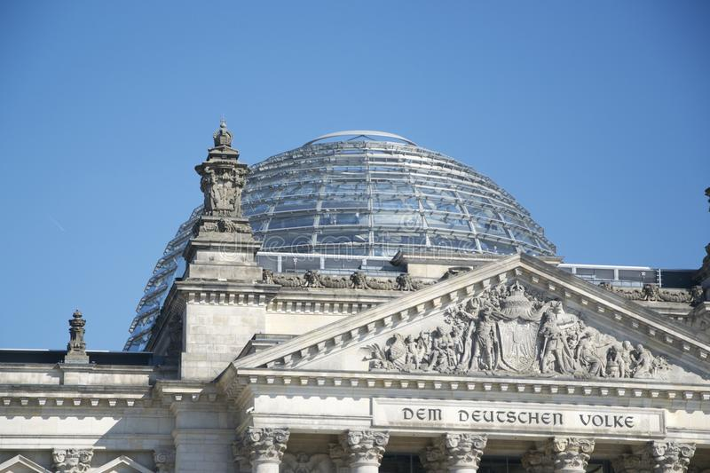 Bundestag stock photos