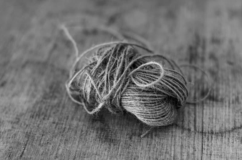 Download Bundle of String stock image. Image of coil, object, desk - 34008253
