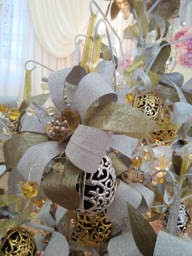 Bunga Telur imagen de archivo libre de regalías