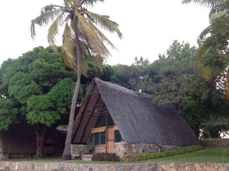 bungalow imagem de stock