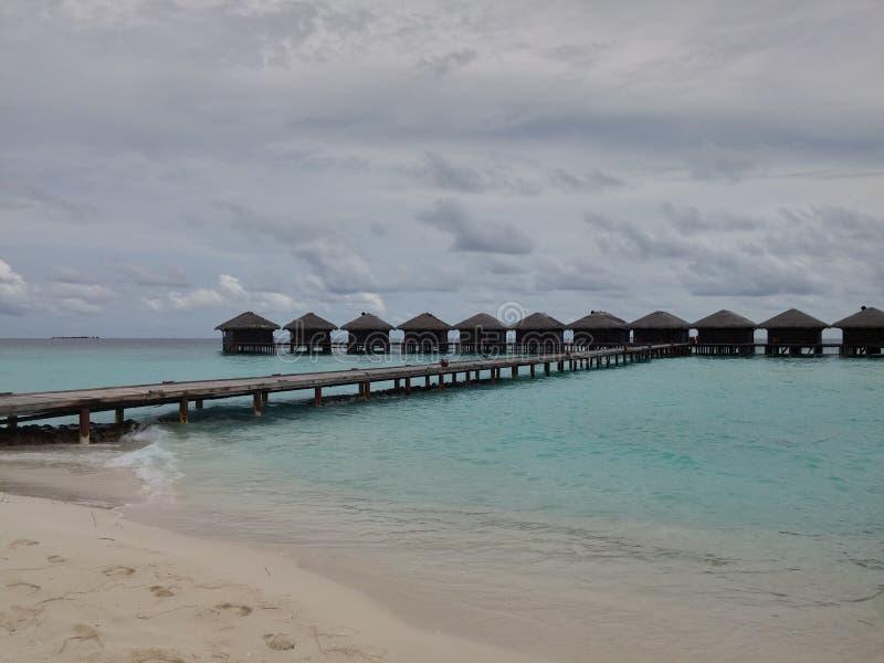 bungalow imagem de stock royalty free