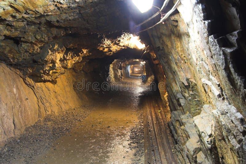 Bunker royalty free stock photos